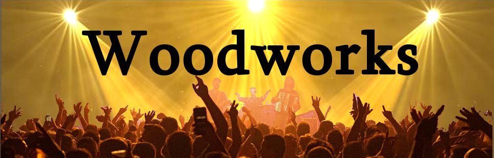 Woodworks – akoestische folk/rock coverband
